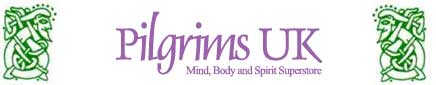Pilgrims Mind Body Spirit Store: Click and Go!